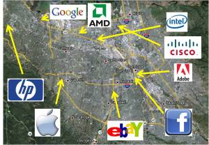 Firmen_im_Silicon_Valley